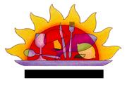 Ristorante Da Vincenzo Logo
